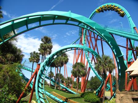 Popular Attractions Tampa Florida