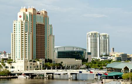 5 Great Budget Hotels in Tampa Florida