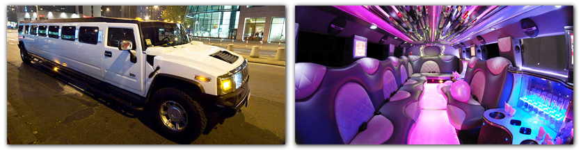 Limo rental Ybor City