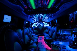Tampa Escalade Limousine