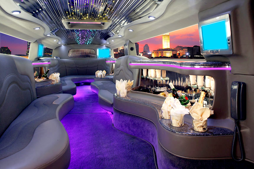 Rentals Tampa Limo Rentals - Hummer limos for prom