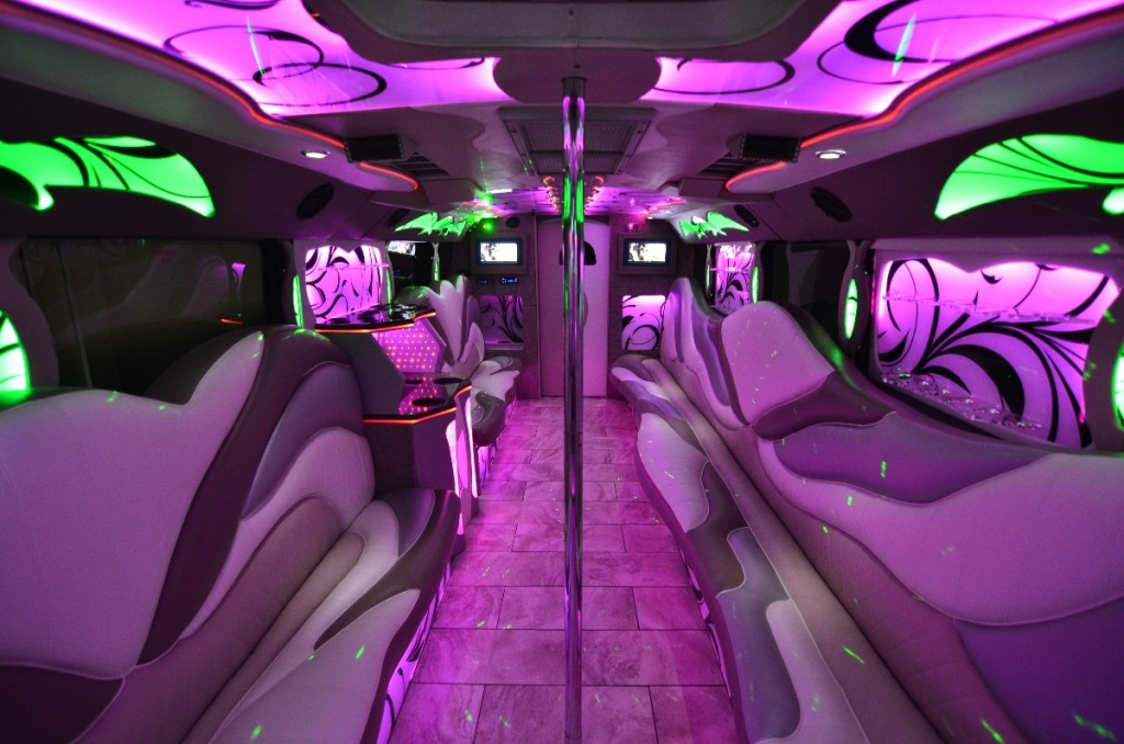 party bus limo tampa fl